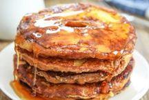 My recipe posts / by Kirbie {Kirbie's Cravings}