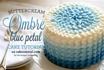 Cake Tutorials / by Cake Central