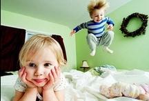 Enfance / Childhood