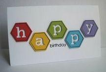 Color Me HAPPY! / by Newelda Knockworst