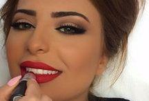 Makeup / by Ashley Lemon