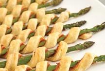 Appetizers & Party Bites  / by Gwen Mirman