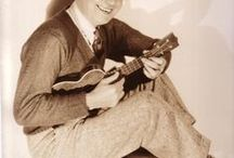 Because There Needs to Be a Cliff Edwards Pinterest Board