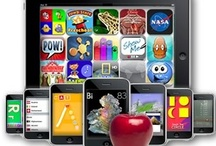 ipad apps for art? / by Stephanie Walton