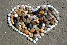 Valentine's Day & HEARTS ❤ / by Gwen Mirman