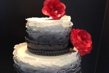 Ombre Cakes / by Cake Central
