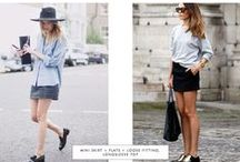 Petite: Fashion Styles Love