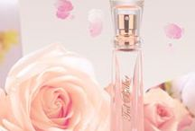 Toiletries & Fragrances / Take time to relax and emerge smelling heavenly!