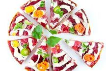 Eat: Appetizers - Flatbreads & Crostini / by Becke Boyer