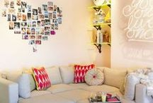 Decorating: Rec Room and Bar / by Becke Boyer