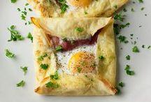 Food <3 Breakfast, Lunch & Brunch