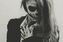 Boo!  / by Kaley Lodeen
