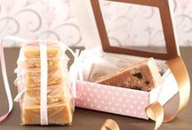 Our Favorite Dessert Gift Wrapping