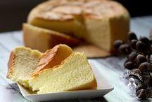Cakes / by Kirbie {Kirbie's Cravings}