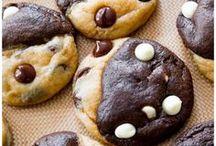 Cookie Recipes / by Kirbie {Kirbie's Cravings}