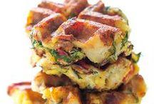 Breakfast Ideas / by Kirbie {Kirbie's Cravings}