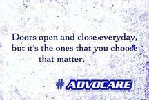 AdvoCare / by Robin Williams