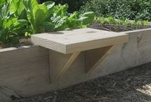 vegie garden ideas