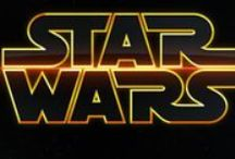 Starwars Stuff / A collection of Starwars stuff meaning pictures, posters, gadgets and so on!