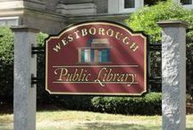 Library Events / Check out these events going on at the library! / by Westborough Public Library