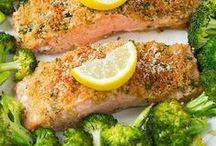 Healthier recipes / by Kirbie {Kirbie's Cravings}