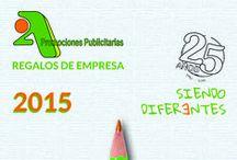 2A CATÁLOGO 2015 / ¡¡¡ PRIMICIA para nuestros clientes & seguidor@s: Presentación del CATÁLOGO 2015 !!! Para descargarse un este catálogo y uno más amplio y con más artículos, pinche sobre los siguientes enlaces:   - http://www.2apublic.com/catalogos/2ACatalogo2015.pdf  - http://www.2apublic.com/catalogos/2ACatalogoImpression2015.pdf