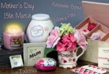 Mother's Day / Treat your mum to something special