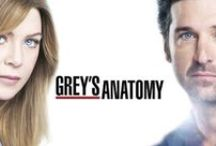 """Grey's Anatomy / """"It's A Beautiful Day To Save Lives"""" / by Robin Bundick"""