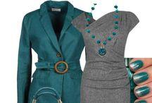 Wardrobe Ideas