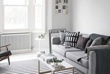latest from the cate st hill blog / The latest from London-based design and interiors blogger cate st hill, sharing simple design that uplifts the everyday