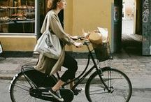 Women with bicycles | Lifestyle