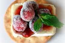 Eat Me (Foodies) / by Debra Bays