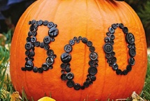 Halloween  / A huge collection of Halloween decorations, foods and party ideas.  / by Christie Matthews