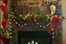 Christmas / by Trisha Oswalt