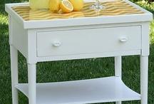 Furniture DIY / by Melissa Soto