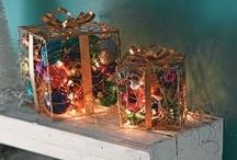 Christmas/Solstice / by Debra Bays