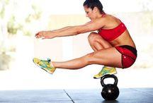 CrossFit / by Adora Diaz