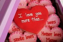 Valentines Day / by Christie Matthews