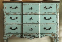 Furniture Pieces I luv!!