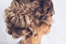 Wedding Hair and Make-up ideas for a Cabo wedding
