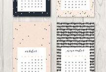 Design - Calendars