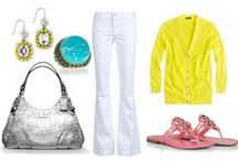 polyvore / by glambunctious