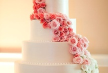 wedding wish: cake / by Melissa Small