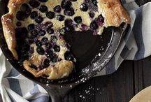 Breakfast Ideas / by Cyndi Cavanaugh Anderson