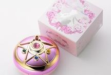 Sailor Moon / by Debra Bays