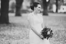 Bride and Joy / the happiest time of your life with rings, decor, and love <3
