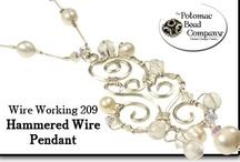 Projects to Do- Jewelry / by Debra Bays