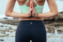 Body Mind Breath / Yoga every damn day / by Adora Diaz