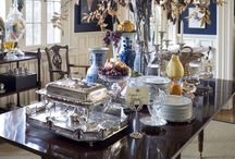 Dining with Style / by Anne Albritton