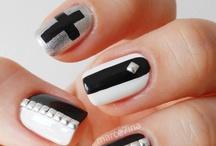 Marce7ina's Nail Art